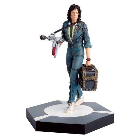 The Alien & Predator Figurine Collection Warrant Officer Ellen Ripley (Alien) Eaglemoss Publications Ltd.