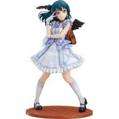Love Live!Sunshine!! statuette 1/7 Yoshiko Tsushima Blu-ray Jacket Ver. Bandai Namco