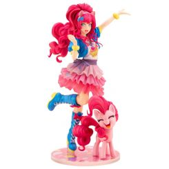 Mon petit poney Bishoujo statuette 1/7 Pinkie Pie Kotobukiya