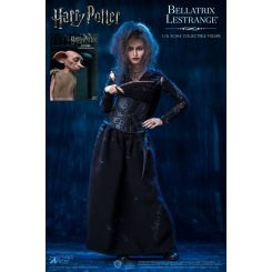 Harry Potter My Favourite Movie figurine 1/6 Bellatrix Lestrange Deluxe Ver. Star Ace Toys