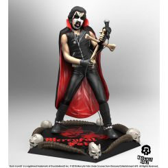 Mercyful Fate statuette Rock Iconz 1/9 King Diamond II Knucklebonz