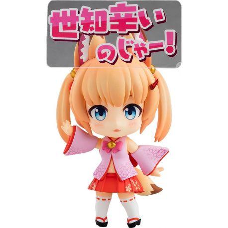 Kemomimi Oukoku Kokuei Housou figurine Nendoroid Noja Loli Ojisan Good Smile Company
