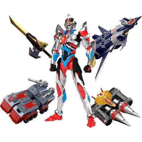SSSS.Gridman figurine Gridman DX Assist Weapon Set Good Smile Company