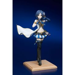 The Idolmaster Cinderella Girls statuette 1/8 Kanade Hayami Endless Night Ver. AmiAmi