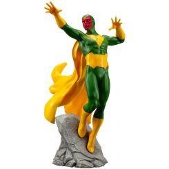 Marvel Comics statuette ARTFX+ 1/10 Vision Kotobukiya