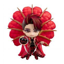 Takarazuka Revue figurine Nendoroid Yuzuru Kurenai Good Smile Company