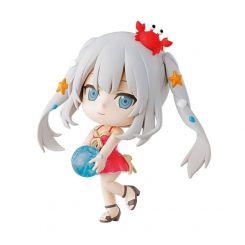 Fate/Grand Order figurine ChiBi Kyun Chara Caster/Marie Antoinette Banpresto