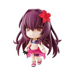 Fate/Grand Order figurine ChiBi Kyun Chara Assassin/Scathach Banpresto