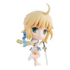 Fate/Grand Order figurine ChiBi Kyun Chara Archer/Artoria Pendragon Banpresto