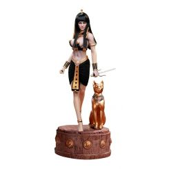Princess of Egypt figurine 1/6 Anck Su Namun ARH Studios
