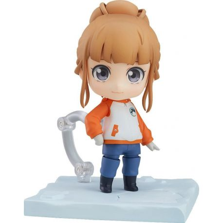A Place Further Than the Universe figurine Nendoroid Hinata Miyake Good Smile Company