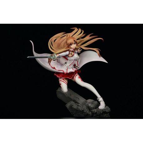 Sword Art Online statuette 1/6 Asuna Ver. Glint Senkou Orca Toys