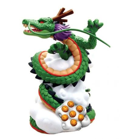 Dragonball tirelire Shenron Plastoy