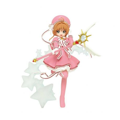 Cardcaptor Sakura Clear Card statuette Sakura (Game-prize) Taito Prize