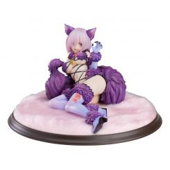Fate/Grand Order statuette 1/7 Mash Kyrielight -Dangerous Beast- Good Smile Company
