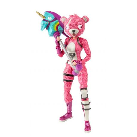 Fortnite figurine Cuddle Team Leader McFarlane Toys