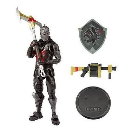 Fortnite figurine Black Knight McFarlane Toys