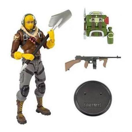 Fortnite figurine Raptor McFarlane Toys