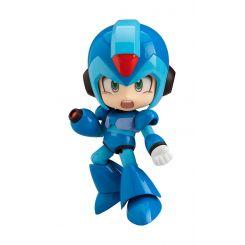 Mega Man X figurine Nendoroid Mega Man X Good Smile Company