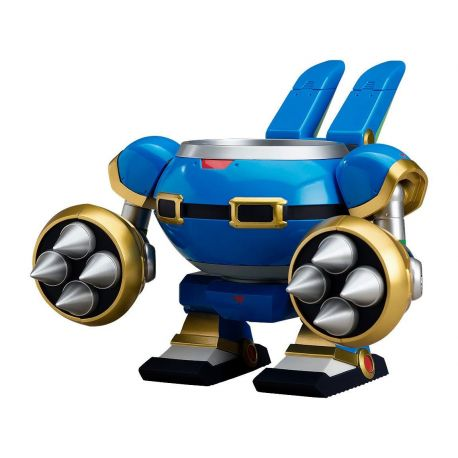 Mega Man X Nendoroid More accessoires Rabbit Ride Armor Good Smile Company