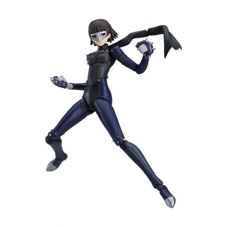 Persona 5 The Animation figurine Figma Queen Max Factory