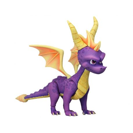 Spyro the Dragon figurine Spyro Neca
