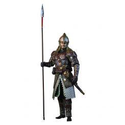 Le Seigneur des Anneaux figurine 1/6 Eomer Asmus Collectible Toys