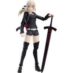 Fate/Grand Order figurine Figma Saber/Altria Pendragon (Alter) Shinjuku Ver. Max Factory