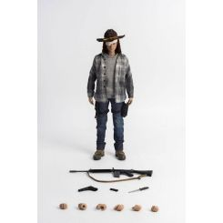 The Walking Dead figurine 1/6 Carl Grimes ThreeZero