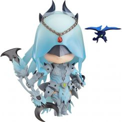 Monster Hunter World figurine Nendoroid Female Xeno'jiiva Beta Armor Edition Good Smile Company
