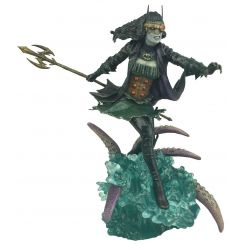 Dark Knights: Metal DC Comic Gallery statuette The Drowned Diamond Select