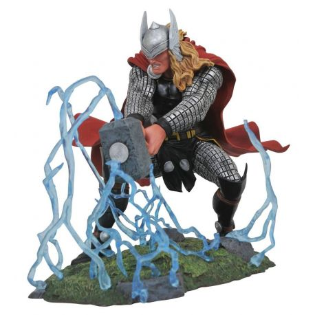 Marvel Comic Gallery statuette Thor Diamond Select