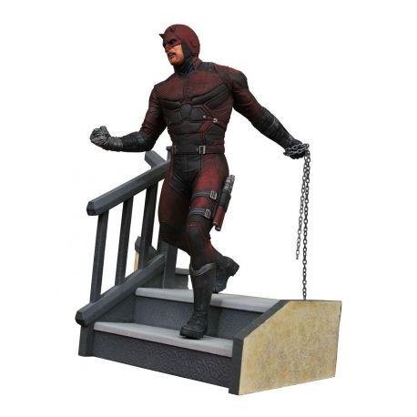 Marvel TV Premier Collection statuette Daredevil Diamond Select