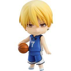 Kuroko's Basketball figurine Nendoroid Ryota Kise Orange Rouge
