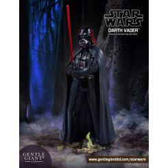 Star Wars statuette Collectors Gallery 1/8 Darth Vader Gentle Giant