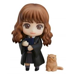 Harry Potter figurine Nendoroid Hermione Granger Exclusive Good Smile Company
