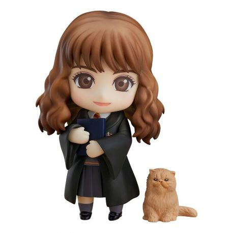 Harry Potter figurine Nendoroid Hermione Granger Good Smile Company