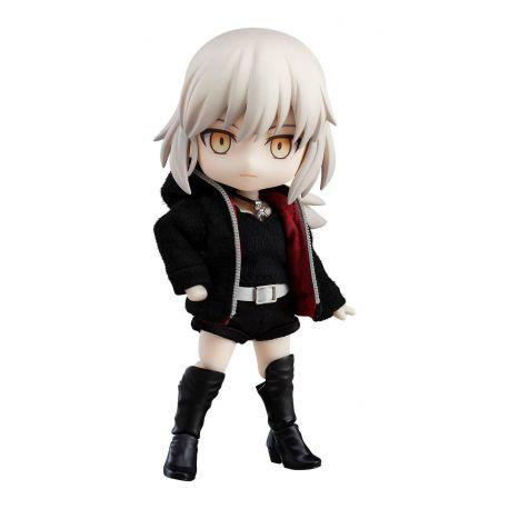 Fate/Grand Order figurine Nendoroid Doll Saber/Altria Pendragon (Alter) Shinjuku Ver. Good Smile Company