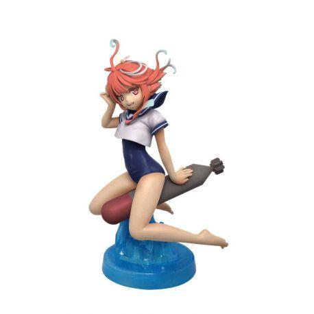 Kantai Collection figurine SQ Perfect Day in the Water Goya Banpresto