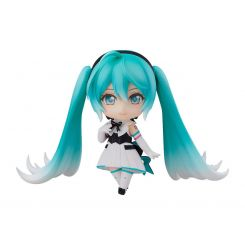 Character Vocal Series 01 figurine Nendoroid Hatsune Miku 2018-2019 Ver. Good Smile Company