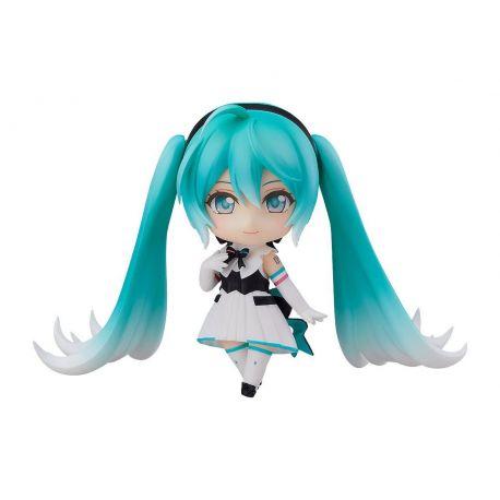 Character Vocal Series 01 figurine Nendoroid Hatsune Miku 2018-2019 Ver. Good Smile Company