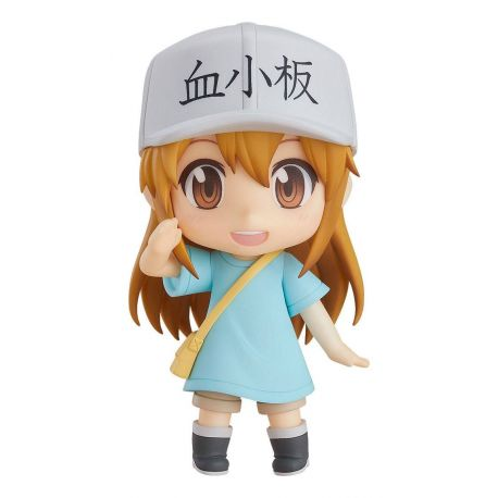 Cells at Work! figurine Nendoroid Platelet Good Smile Company