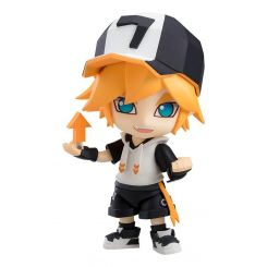 AOTU World figurine Nendoroid Jin Good Smile Company