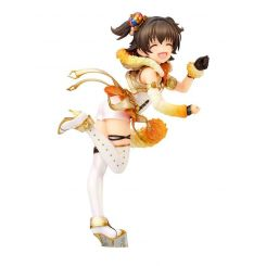 The Idolmaster Cinderella Girls statuette 1/7 Miria Akagi Party Time Gold Ver. Alter
