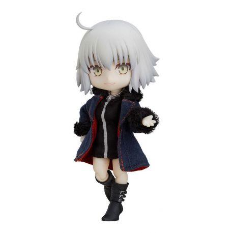Fate/Grand Order figurine Nendoroid Doll Avenger/Jeanne d'Arc (Alter) Shinjuku Ver. Good Smile Company