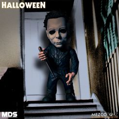 Halloween (1978) figurine MDS Series Michael Myers Mezco Toys