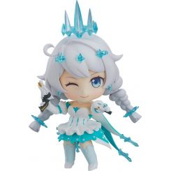 Honkai Impact 3rd figurine Nendoroid Kiana Winter Princess Ver. Good Smile Company