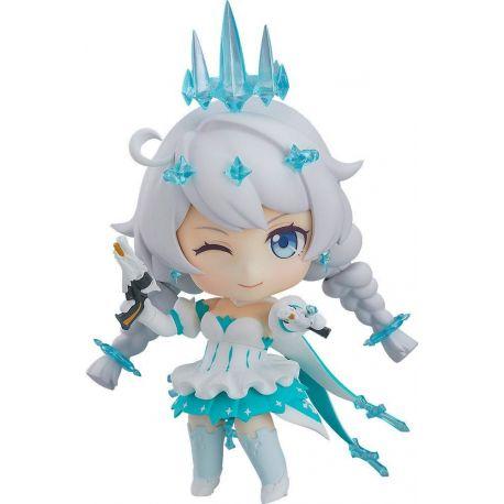 Honkai Impact 3rd figurine Nendoroid Kiana Winter Princess Ver. Good Smile Company