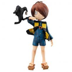 GeGeGe no Kitaro G.E.M. Series statuette Kitaro Megahouse