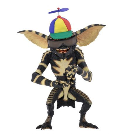 Gremlins figurine Ultimate Gamer Gremlin Neca